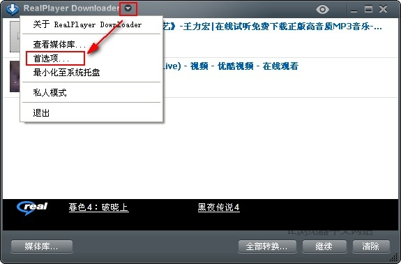 realplayer sp_realplayer linux_realplayer插件